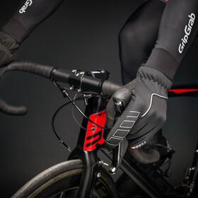 GripGrab Windster fietshandschoenen Heren, black